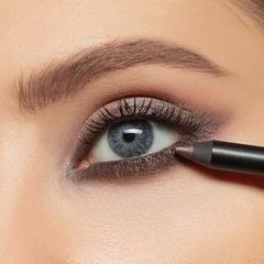 Romanovamakeup Карандаш для глаз SECRET HAZE Sexy Smoky Eye Pencil