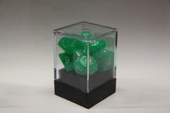 Набор Кубиков Единорог: Аврора Зеленая