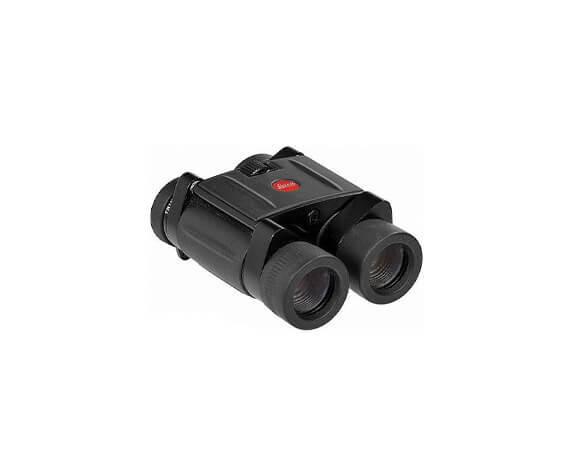 Бинокль Leica Trinovid 8x20 BCA black - фото 3