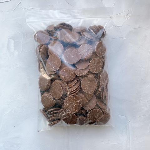 Глазурь кондитерская Темная 33,13% 1 кг