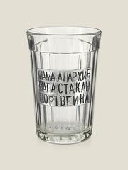 Cтакан «Мама анархия», фото 1