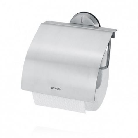Держатель для туалетной бумаги Profile, Стальной матовый, арт. 427626 - фото 1
