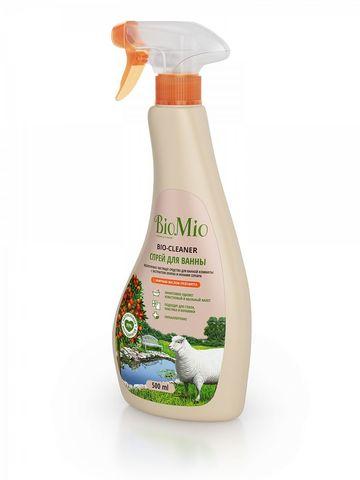 BIO MIO эко-средство для ванной комнаты грейпфрут 500 мл