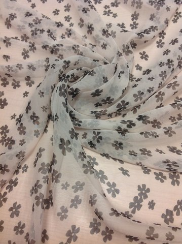 Ткань плательно-блузочная