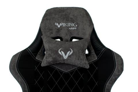 VIKING 7 KNIGHT B FABRIC Кресло игровое (Бюрократ)