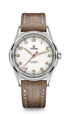 TITONI 83019 S-ST-639
