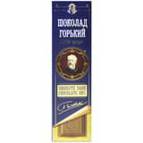 Шоколад горький 100% Серия П.Чайковский 30гр