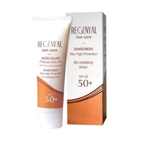SWEET SKIN | Крем-фильтр Регениал SPF 50 50 мл / Cream-filter Regenial SPF 50, (50 мл)