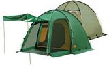 Картинка палатка туристическая Alexika Minnesota 3 Luxe  -
