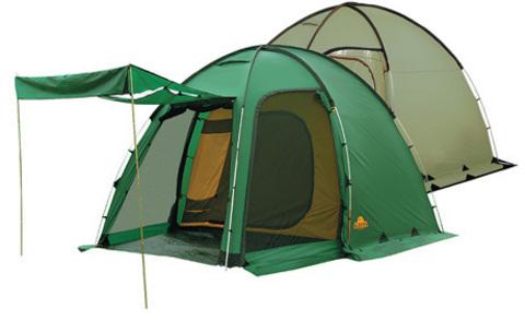 Картинка палатка туристическая Alexika Minnesota 3 Luxe  - 1