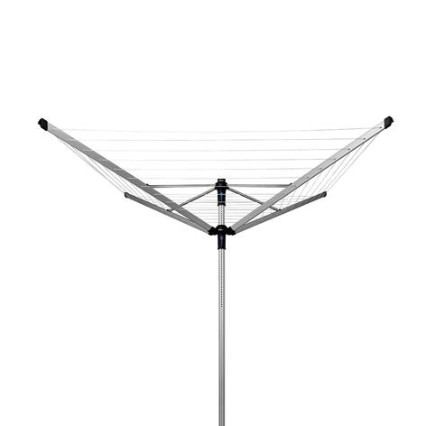 Уличная сушилка Lift-O-Matic Advance (50 м навески), с чехлом и мешком для прищепок, арт. 100246 - фото 1