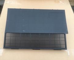 Крышка салонного фильтра МАН/MAN  Крышка на корпус салонного фильтра под капотом  OEM MAN - 81619420084