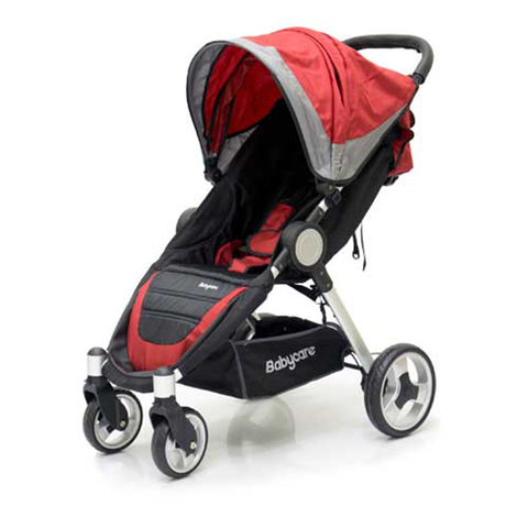 Baby Care Variant 4