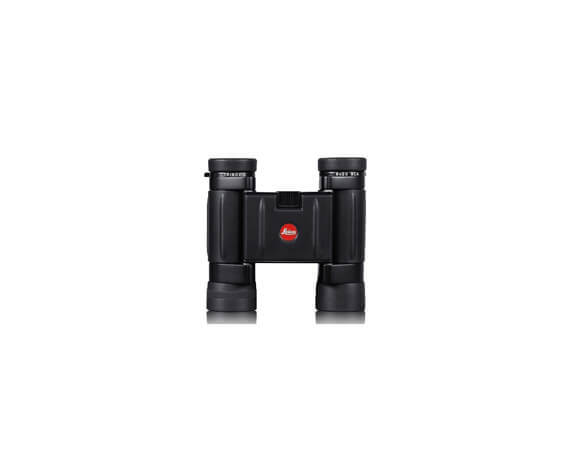 Бинокль Leica Trinovid 8x20 BCA black - фото 4