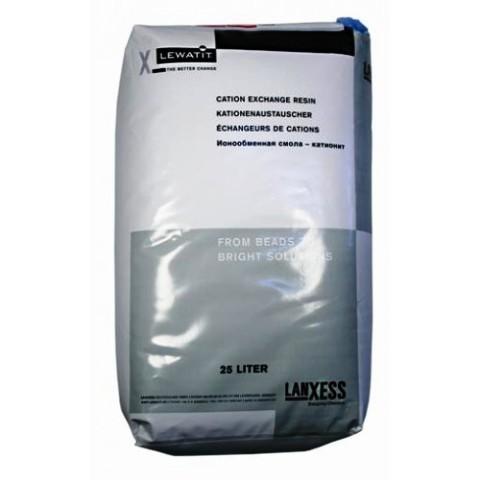 Смола-анионит «Lewatit MonoPlus SP 112 H» (25л)