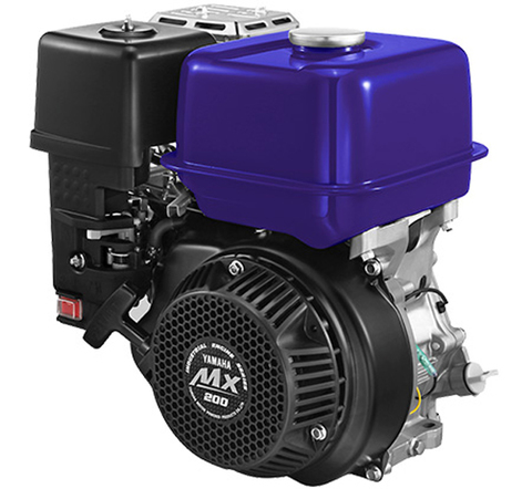 Двигатель Yamaha MX200, КЗД в интернет-магазине ЯрТехника
