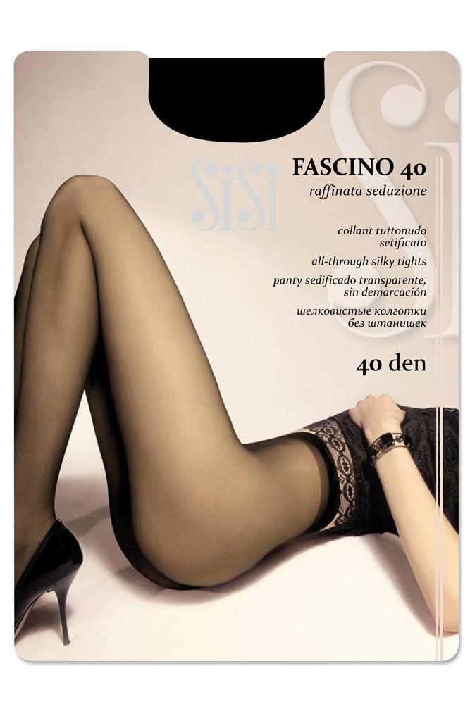 Колготки, чулки, носки Колготки SISI FASCINO 40 den FASCINO_40.jpg