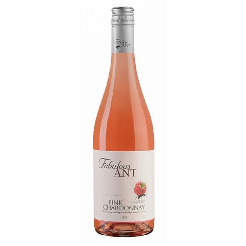 Fabulous Ant Pink Chardonnay