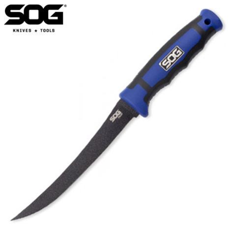 Филейный нож SOG модель FLT32K Fillet 7,5