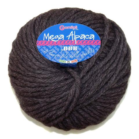 Купить Пряжа BBB Mega Alpaca Код цвета 170 | Интернет-магазин пряжи «Пряха»