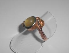 Кольцо с австралийским пренитом, p.18,2