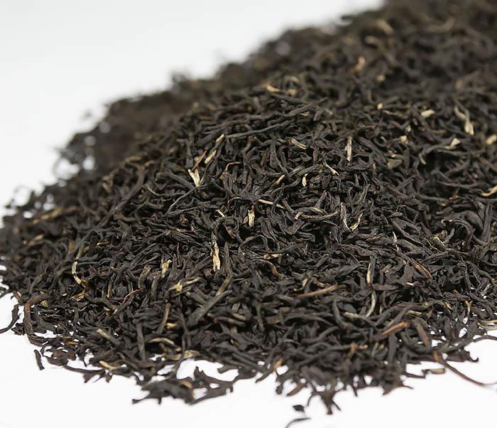 TEA-KEN101 Черный кенийский чай «Рукурири» (50 гр)
