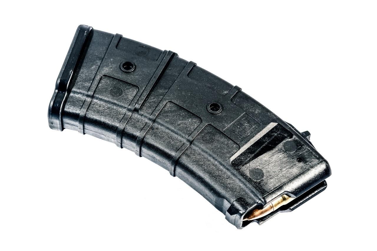 Купить Магазин для карабина Сайга-МК 7,62 на 20 патронов, PUFGUN