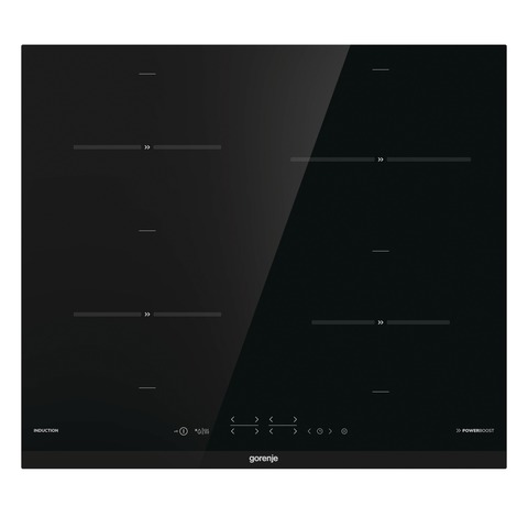 Индукционная варочная панель Gorenje IT641BCSC
