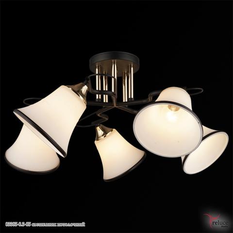 03385-0.3-05 светильник потолочный
