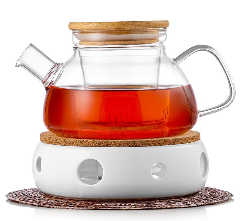 Наборы-Акции Заварочный чайник с подогревом свечой 1-002-600.PNG