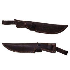 Чехол кожаный для ножа