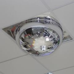 Сферическое зеркало «Армстронг»