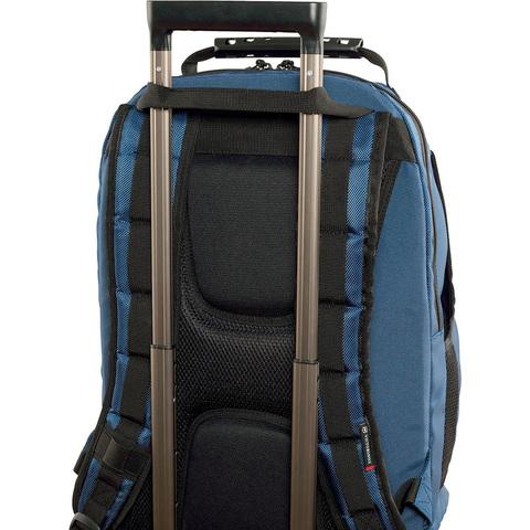 Рюкзак Victorinox VX Sport Trooper 16'', черный, 34x27x48 см, 28 л