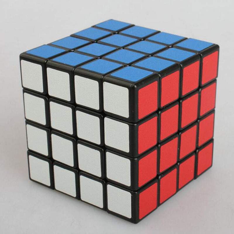 Кубик Рубика 4x4x4