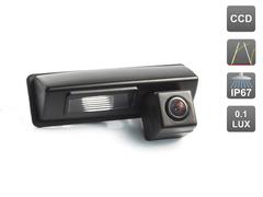 Камера заднего вида для Toyota Camry 07-11 Avis AVS326CPR (#043)