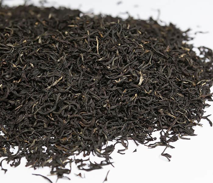 TEA-KEN101 Черный кенийский чай «Рукурири» (50 гр) фото 02