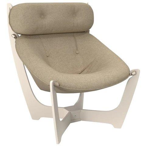 Кресло для отдыха Комфорт Модель 11 дуб шампань/Malta 03A
