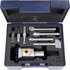 Набор для прецизионного растачивания ⌀ 9,75 − 164 мм