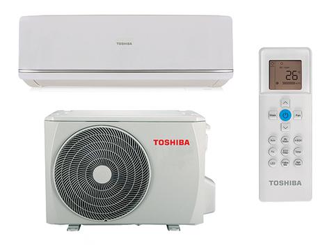 Сплит-система Toshiba U2KH3S (RAS-09U2KH3S-EE/RAS-09U2AH3S-EE)