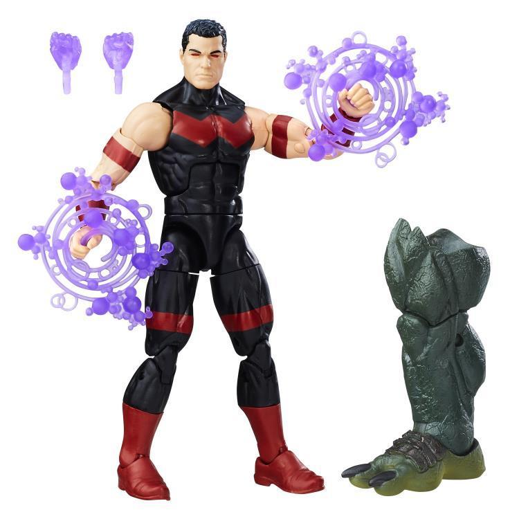 Чудо Человек - Wonder Man