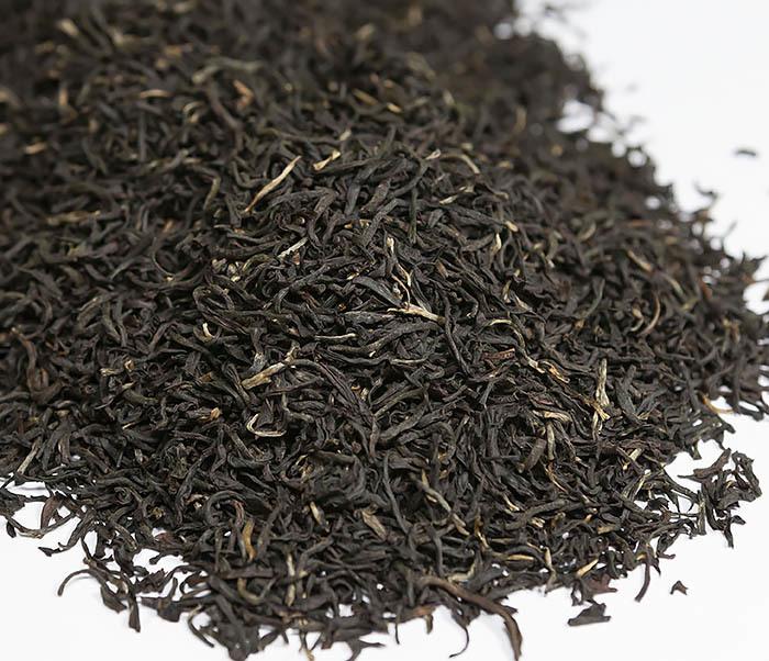 TEA-KEN101 Черный кенийский чай «Рукурири» (50 гр) фото 03
