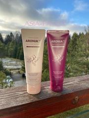 Маска с экстрактом аронии для окрашенных волос EVAS Pedison Institut-beaute Aronia Color Protection Treatment, 100ml