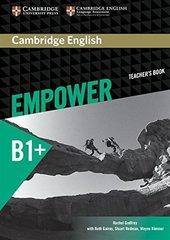 Cambridge English Empower Intermediate Teacher'...