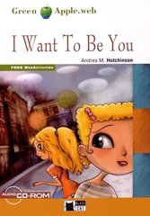 I Want To Be You +D +R (Engl)