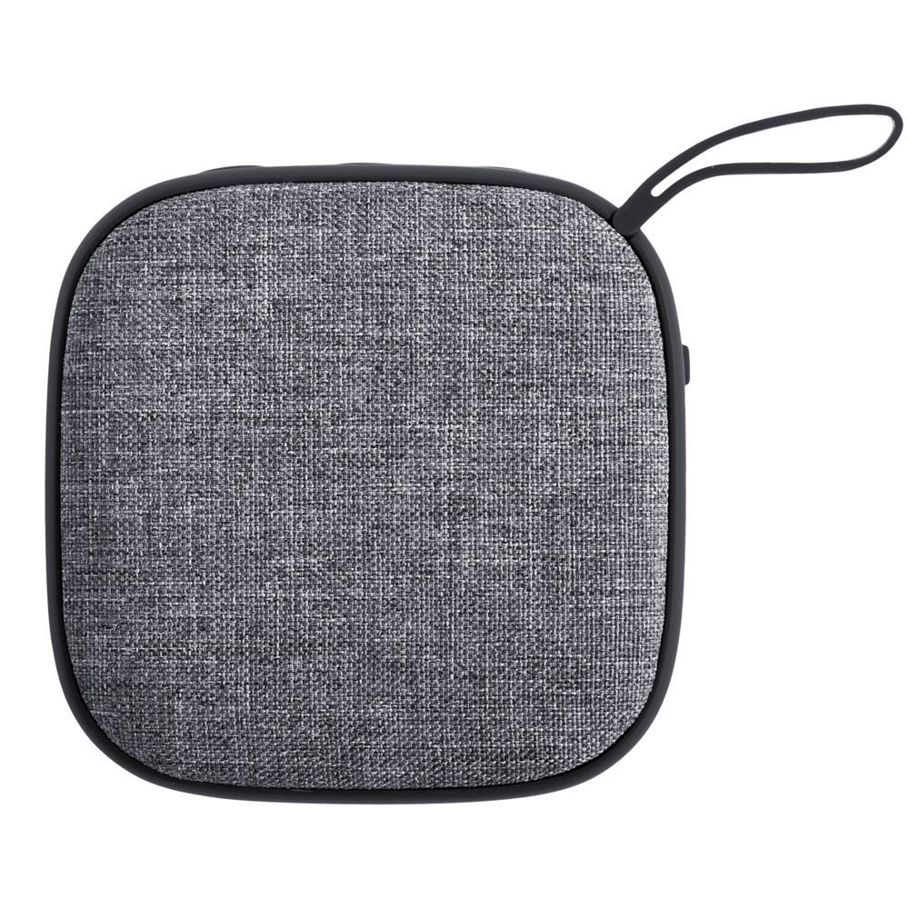 Chubby Bluetooth Speaker, black