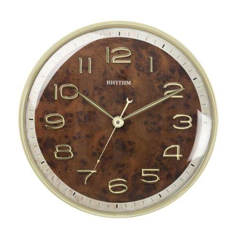 Настенные часы Rhythm CMG584NR18