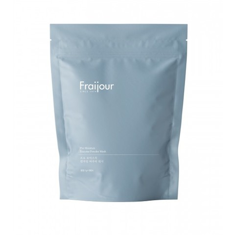EVAS Fraijour Очищающая энзимная пудра Pro Moisture Enzyme Powder Wash, 30 шт * 1 гр