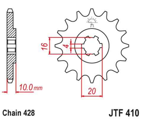 JTF410