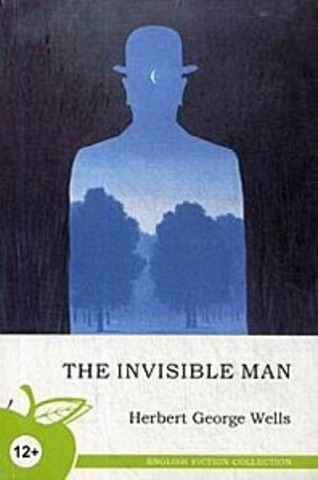 The Invisible Man | Уэллс Г.