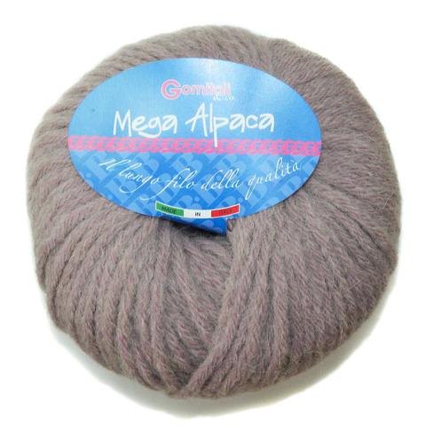 Купить Пряжа BBB Mega Alpaca Код цвета 206 | Интернет-магазин пряжи «Пряха»